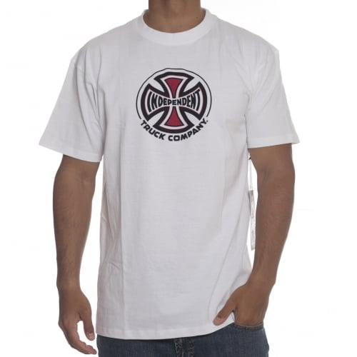 Independent T-Shirt: Truck Co WH