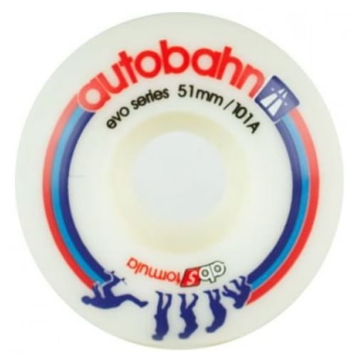 Autobahn Wheels: Evolution (51 mm)