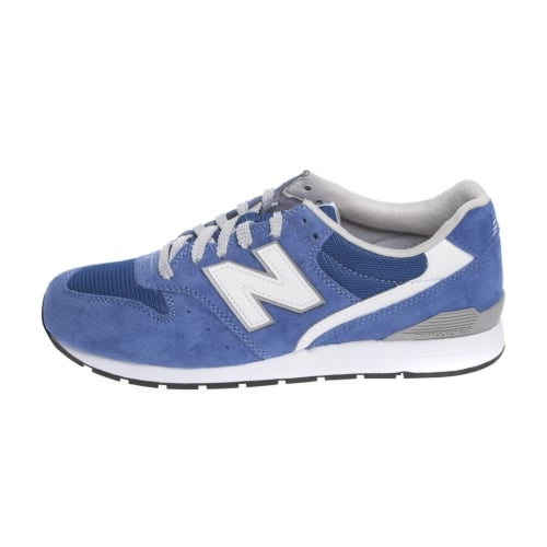 New Balance Shoes: MRL996 Lifestyle BL/GR/WH