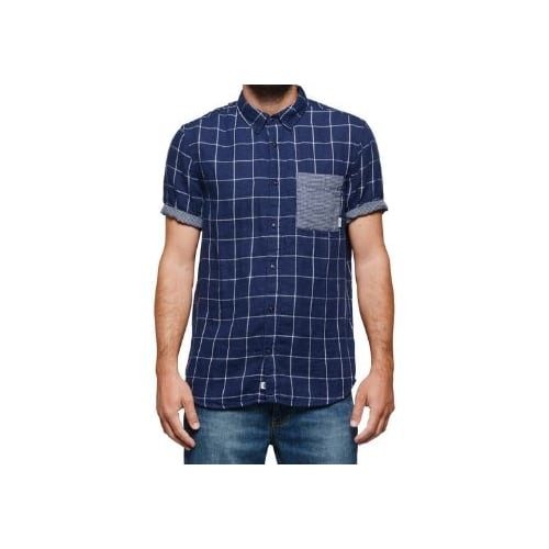 Element Shirt: Dale Midnight Blue NV