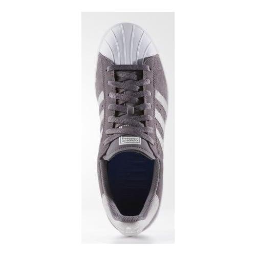 low priced c0fcc cef21 adidas originals Shoes  Superstar Vulc ADV BB8608 GR   Buy Online   Fillow  Skate Shop