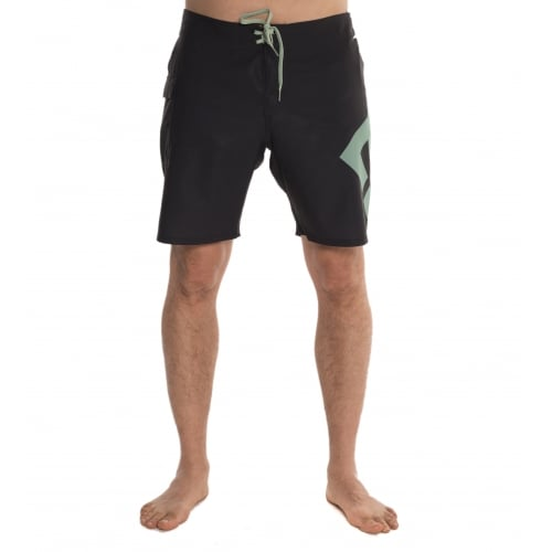 DC Shoes Boardshort: Lanai 18 BK