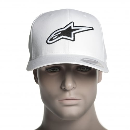 Alpinestars Cap: Corporate Hat WH
