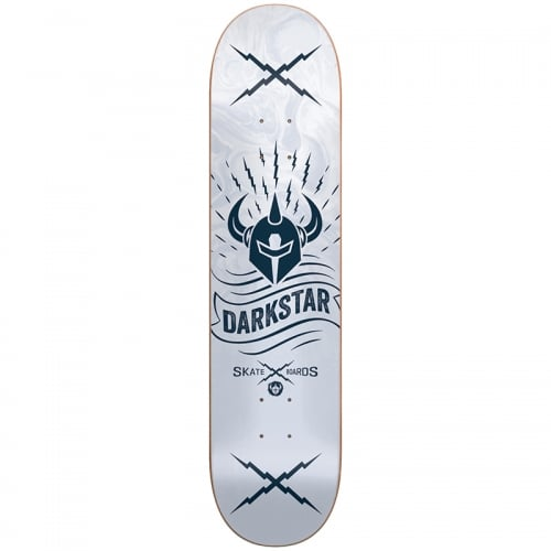 Darkstar Deck: Axis Pastel Blue RHM 8.375
