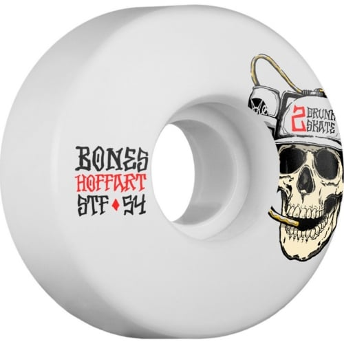Bones Wheels: STF Pro Hoffart Beer Master (54 mm)