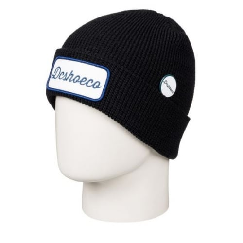 DC Shoes Beanie: Neesh BK