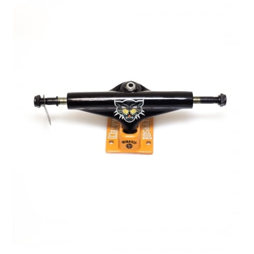 BDSkateCO Trucks: Set of Trucks OG Logo Panther Hollow 5.25