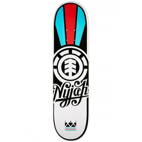 Element Deck: Nyjah Script Twig 7.6