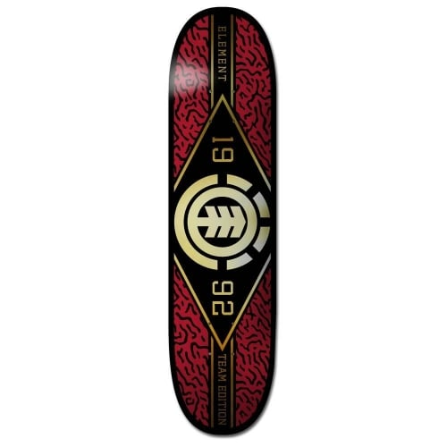 Element Deck: River Camo Twig 7.3