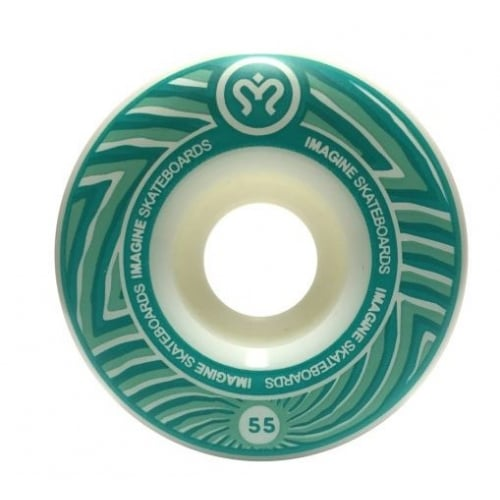 Imagine Wheels: Spinner (55 mm)