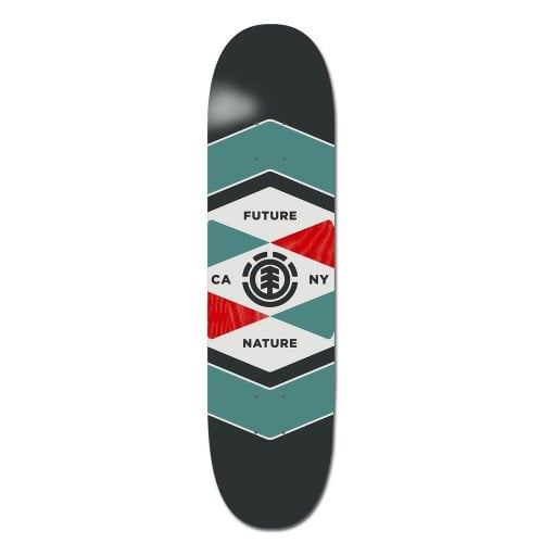 Element Deck: Bisect 7.6