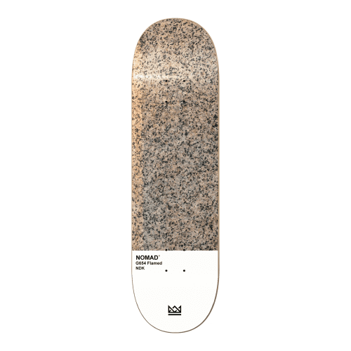 Nomad Deck: Plaza NDK 8.625