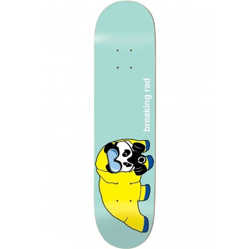 Enjoi Deck: Breaking Rad R7 8.5
