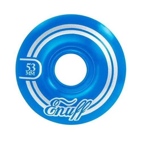 Enuff Wheels: Enuff Refresher II Wheels (53 mm)