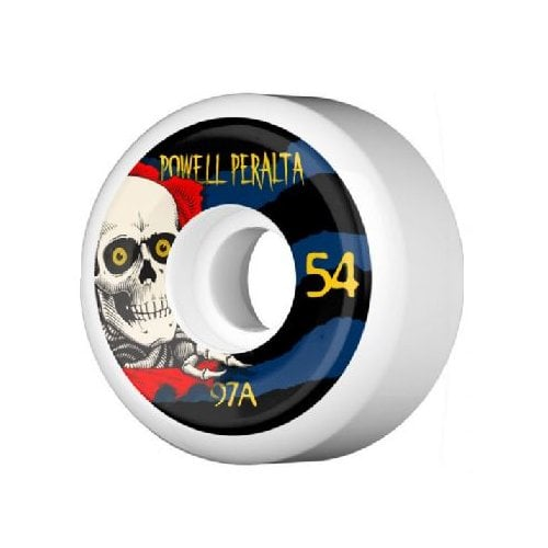 Powell Peralta Wheels: Ripper 3 (54 mm)