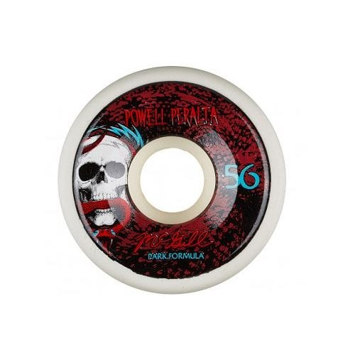 Powell Peralta Wheels: McGill Snake 3 (56 mm)