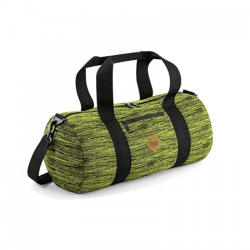 Nomad Barrel Bag: Duo Color YL