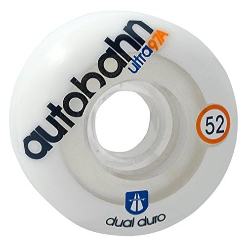 Autobahn Wheels: Dual Duro Ultraformula (52 mm)