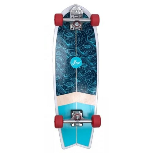 "YOW Surfskate YOW: Eisbach 30"" High Performance Series"