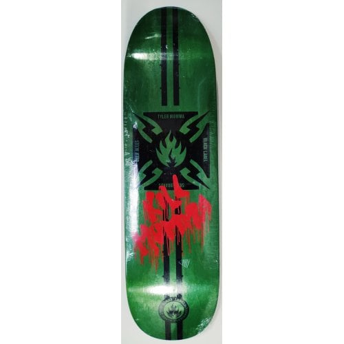 Black Label Deck: Tyler Kill Mumma 8.75
