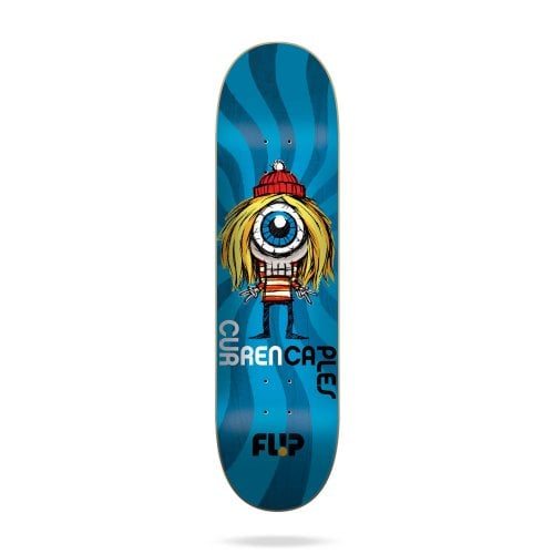 Flip Deck: ZC2 Caples 8.45