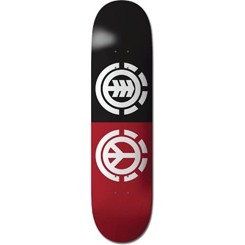 Element Deck: Peace Logo 8.0