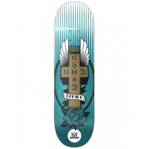 Nomad Deck: Lords Tiffany Deck NMD3 8.25