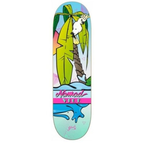 Nomad Deck: Vice Series - Cacatua NMD3 8.25