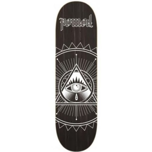 Nomad Deck: Open Your Eyes - Black NMD1 8.4