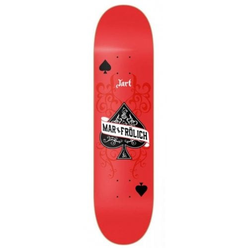 Jart Deck: Cut Off HC Frolich 8.0
