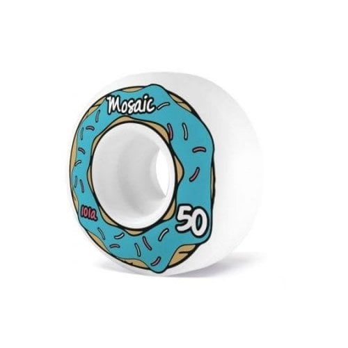 Mosaic Wheels: Donut (50 mm)