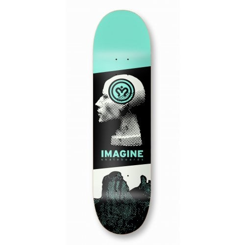Imagine Deck: Mind 8.2