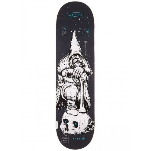 Zero Deck: Thomas Gnarly Gnomes 8.25