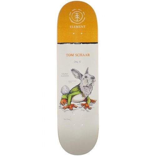 Element Deck: Penxa Hybrid Schaar 7.7