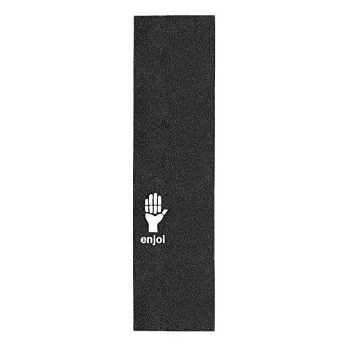 Enjoi Grip: Hand Sign Die Cut BK