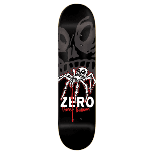 Zero Deck: Burman Insect 8.25