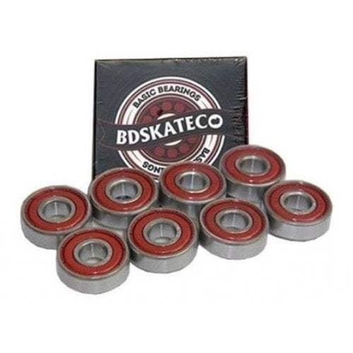 BDSkateCO Bearings: Basic