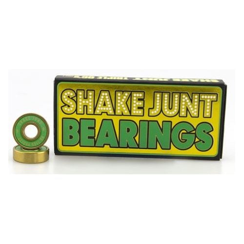 Shake Junt Bearings: Triple O.G.'S Abec 7