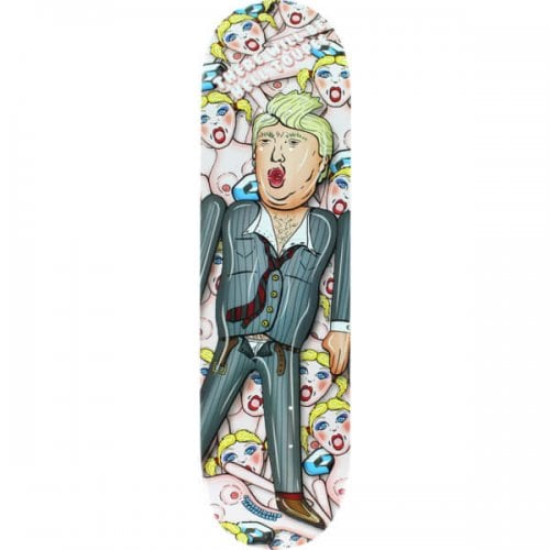Consolidated Deck: Trump Doll 8.25