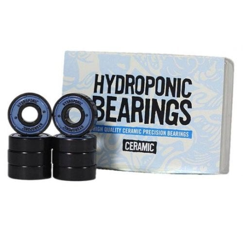 Hydroponic Bearings: HY Ceramic Blue