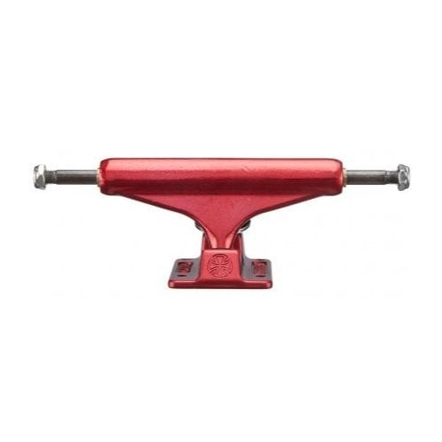 Independent Trucks: 149 Forged Hollow Ano Red Standard