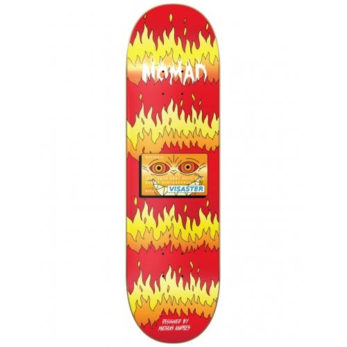 Nomad Deck: Role Models III Visaster 8.625