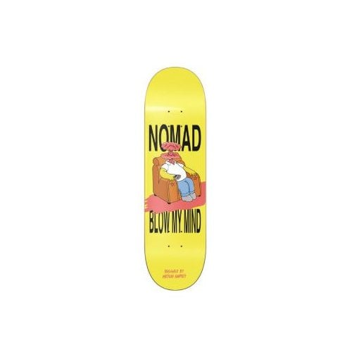 Nomad Deck: Role Models III Blow My Mind 8.25