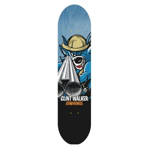 Birdhouse Deck: Pro Deck Animal Walker 8.25