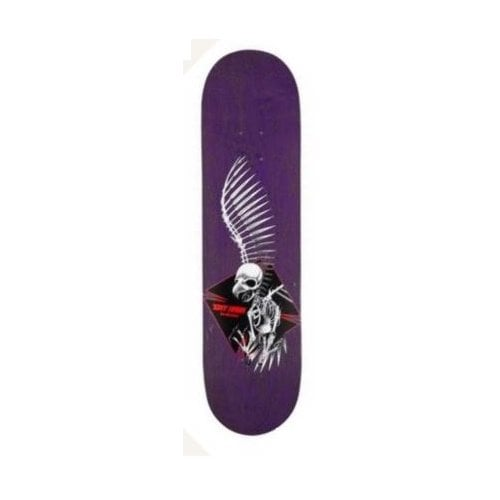 Birdhouse Deck: Pro Deck Animal Hawk 8.0
