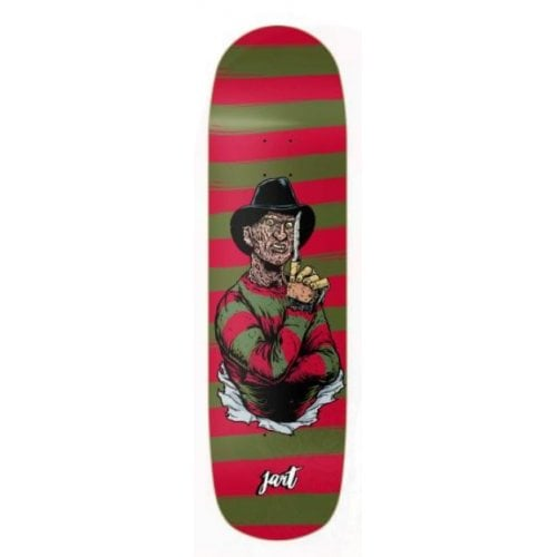 Jart Deck: Freddy Pool Before Death 8.5