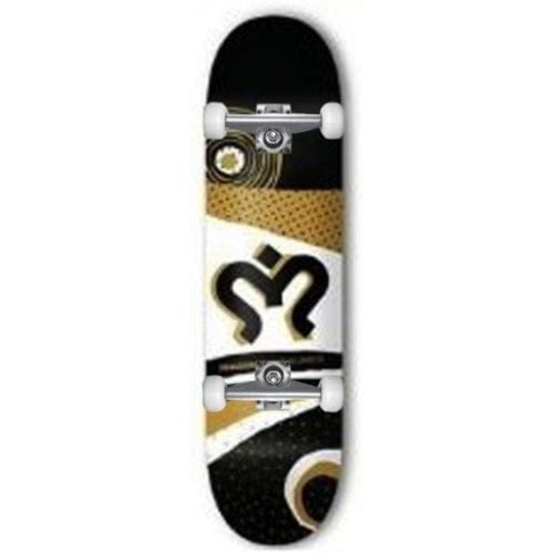 Imagine Complete Skate: Torn Black Gold 8.0