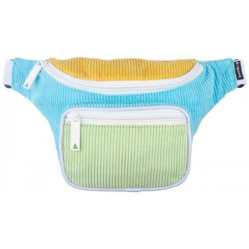 Bumbag Bag: Groove Deluxe Pastel Tone  MC