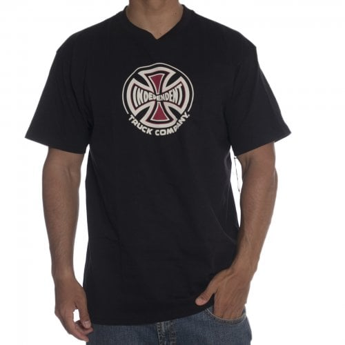 Independent T-Shirt: Truck Co BK