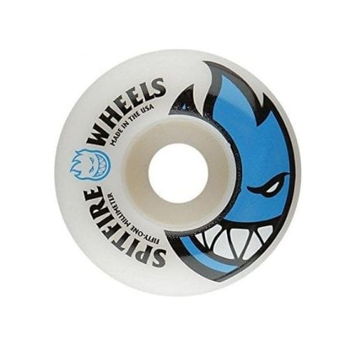 Spitfire Wheels: Bighead 99A (51 mm)